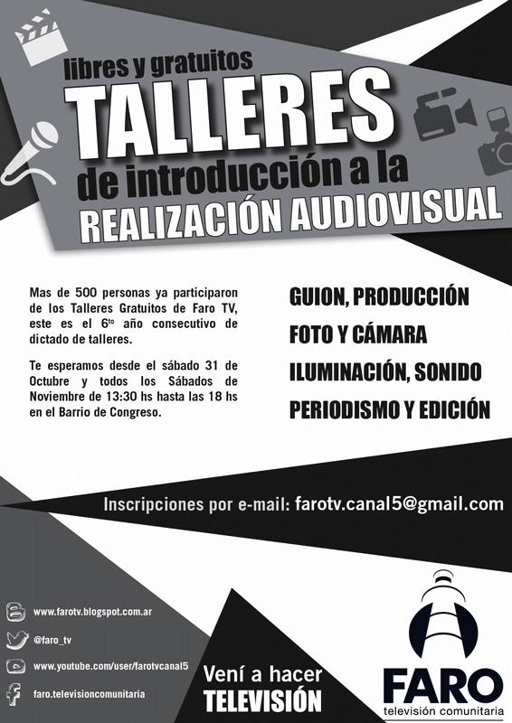 Talleres2015FAROTV